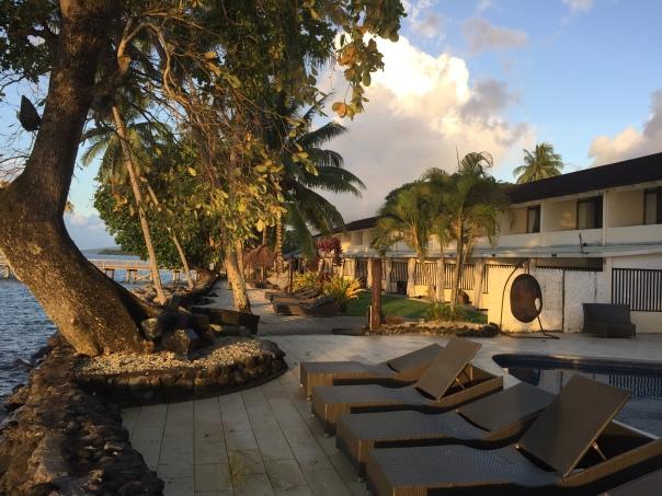 The Garden Island Resort